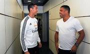 Ronaldo: 'Không có CR7, Real vẫn là ứng cử viên Champions League'