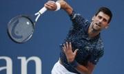 Djokovic đợi Federer ở tứ kết Mỹ Mở rộng