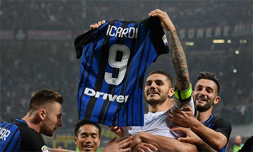 Tài năng của Icardi được chờ đợi là một điểm tựa để Inter bay cao hơn nữa ở Serie A mùa này, sau khi cán đích trong top 4 mùa trước và giành vé trở lại Champions League.