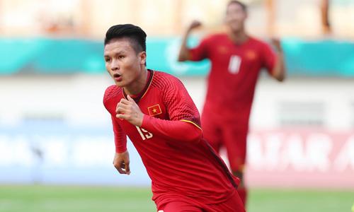 Quang Hải vào top cầu thủ được kỳ vọng tỏa sáng ở Asian Cup 2019