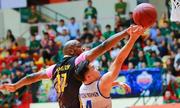 Hanoi Buffaloes thua game đầu chung kết VBA dù dẫn 10 điểm