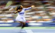Serena tốc thắng, đấu Naomi Osaka ở chung kết Mỹ Mở rộng