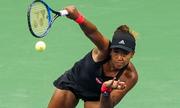 Naomi Osaka - 'bản sao' Nhật của Serena Williams