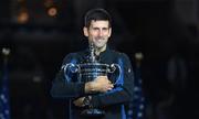 Djokovic lần thứ ba vô địch Mỹ Mở rộng