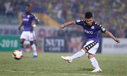CLB Nhật Bản gửi đề nghị mua Quang Hải