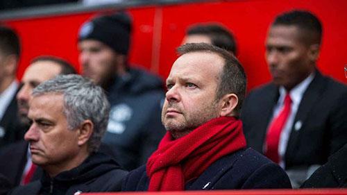 Các thương vụ chuyển nhượng của Man Utd trong nhiều mùa gần đây không được đánh giá cao. Ảnh: PA.