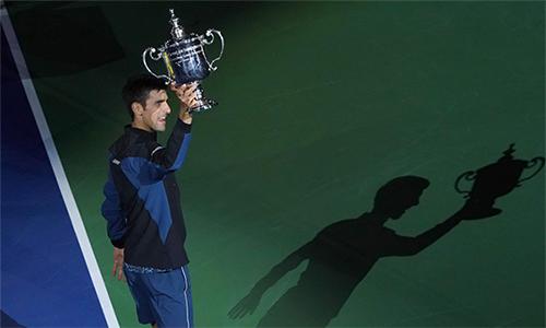 Djokovic còn trẻ và có thể chinh phục thêm nhiều Grand Slam.