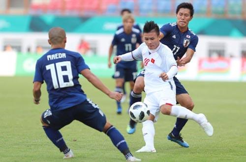 CLB Hà Nội cho biết có đội bóng của Argentina sẵn sàng trả 3,5 triệu đô la để sở hữu Quang Hải.
