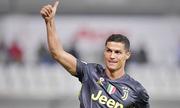 Ronaldo sắp mở khách sạn tại Paris