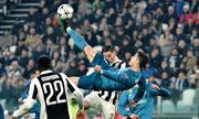 Champions League thay đổi giờ thi đấu từ mùa 2018-2019