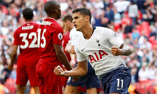 Liverpool hạ Tottenham, giữ mạch toàn thắng tại Ngoại hạng Anh - ảnh 2