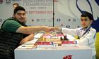 Kỳ thủ vô địch trẻ thế giới nhờ học cờ vua 20 tiếng mỗi ngày