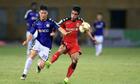V-League và Cup Quốc gia hoãn thi đấu từ ngày 22/9