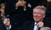 Sân Old Trafford chào đón cựu HLV Ferguson trở lại