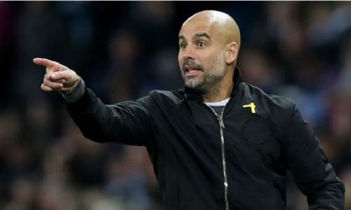 Guardiola muốn Man City thống trị Ngoại hạng Anh