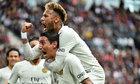 PSG gượng dậy sau trận thua Liverpool