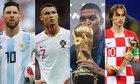 HLV Park Hang-seo chọn Hazard, Văn Quyết bỏ phiếu cho Ronaldo