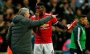 Carragher: 'Đừng mong Pogba thay đổi, kể cả khi Mourinho ra đi'