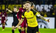 Dortmund ghi bảy bàn trong trận thắng đậm nhất từ đầu mùa