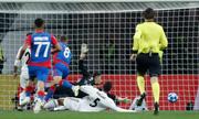 Navas: 'Ronaldo đã để lại một thước đo rất cao ở Real'