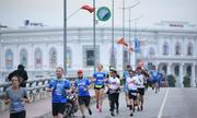 Hạ Long Bay Heritage Marathon vào danh sách những đường chạy đẹp nhất thế giới