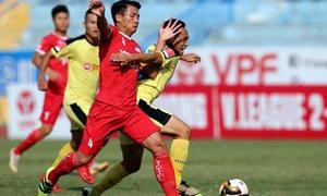 Viettel được thưởng ba tỷ đồng khi lên V-League