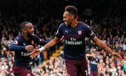 Arsenal lọt vào Top 4 Ngoại hạng Anh