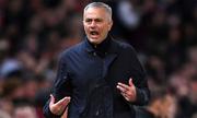 Mourinho nói gì với học trò trước khi Man Utd thắng ngược