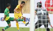 Nam Định tố bị chơi xấu trước trận 'chung kết ngược' ở V-League