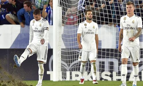 """Nacho: """"Nếu được tự quyết, chúng tôi rất muốn có Ronaldo"""""""