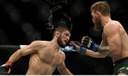 Khabib Nurmagomedov dọa chia tay UFC
