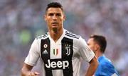 Juventus gặp rắc rối tài chính vì vụ Ronaldo hiếp dâm