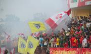 Nam Định trụ lại V-League