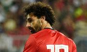 Salah lập kỷ lục, nhưng dính chấn thương ở tuyển Ai Cập