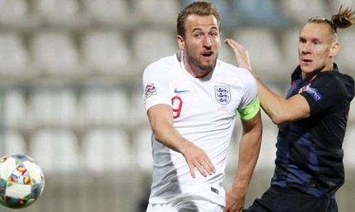 Kane: Tôi không xuống phong độ, cũng chẳng cần nghỉ ngơi - ảnh 1