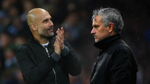 Chủ tịch La Liga muốn Mourinho và Guardiola, không tiếc Ronaldo - ảnh 1
