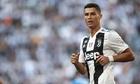 Ronaldo và đội hình trong mơ của Serie A