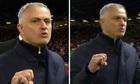 Mourinho bị điều tra, có thể bị cấm chỉ đạo trận gặp Chelsea