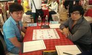 Thiếu kinh phí, kỳ thủ số một Việt Nam lỡ giải cờ tướng châu Á