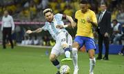 Neymar: 'Messi vắng mặt là điều đáng tiếc cho bóng đá'