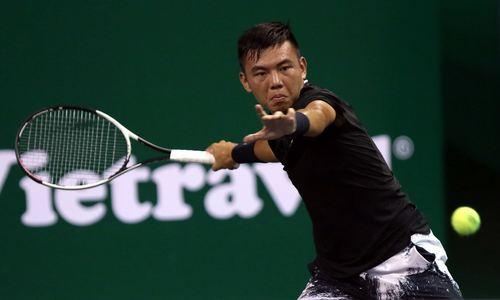 Việt Nam lần đầu tổ chức giải quần vợt Futures 25.000 đôla