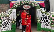 Nữ tuyển thủ Việt Nam chuẩn bị kết hôn