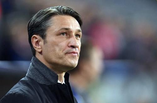 Chiếc ghế của Niko Kovac vẫn được đảm bảo. Ảnh: Reuters.