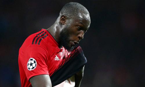Huyền thoại Pallister: 'Lukaku thiếu tôn trọng Man Utd'
