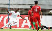 Việt Nam thua ngược ở trận ra quân giải U19 châu Á