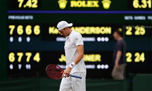 Wimbledon sẽ có loạt tie-break set cuối từ năm 2019
