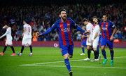 Barca - Sevilla: Messi gặp lại đối thủ ưa thích nhất