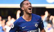 Sarri: 'Hazard có thể đoạt Quả Bóng Vàng ở Chelsea'