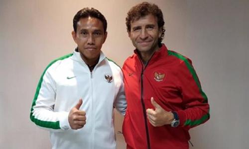 Indonesia thay HLV trưởng ngay trước thềm AFF Cup