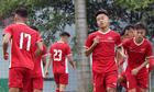 U19 Việt Nam huỷ tập trước trận sống còn với Australia